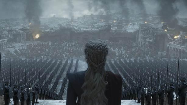 Game of Thrones finalinde kime ne oldu?