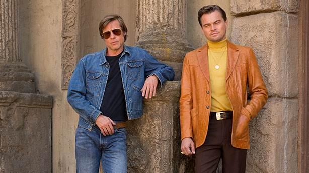 Quentin Tarantino'dan özel rica: Lütfen spoiler vermeyin