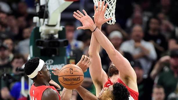 Toronto Raptors, tarihinde ilk kez NBA finali görecek mi?