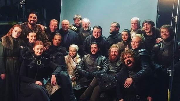 Game of Thrones sonrası dizi sektöründe Fetret Devri mi olacak?