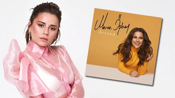 Merve Özbey'in 'Devran' albümü beklentileri karşıladı mı?