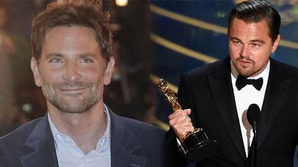 Bradley Cooper, Leonardo DiCaprio'nun boşluğundan mı yararlanıyor?