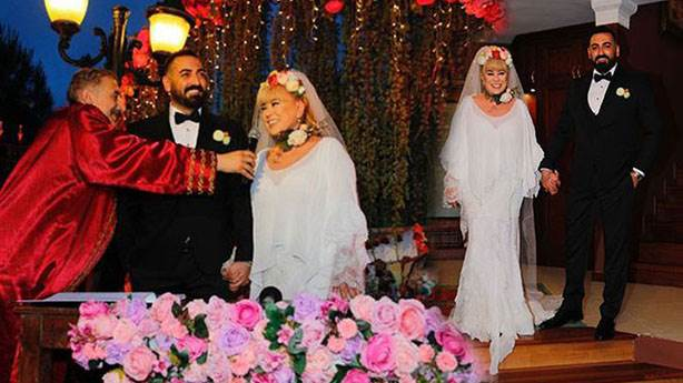 Korkunç bir travma: Zerrin Özer ve Murat Akıncı evliliği