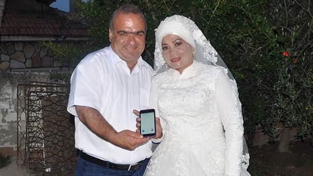 Sevdanın son vuruşu: Google Translate sayesinde evlenmek