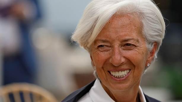 Neden bizden de bir Christine Lagarde çıkmasın?