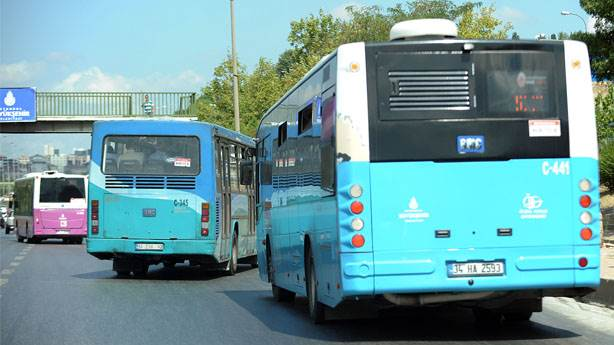 Önlem almak için ölmemiz şart mı? Toplu taşımada risk taşıyan yanlışlar