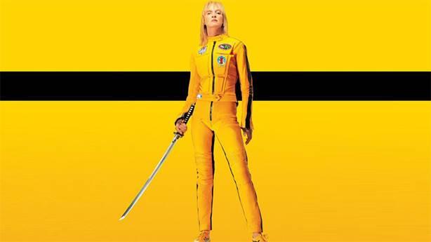 Uma Thurman'ın kızı Maya Hawke 'Kill Bill 3'e çok yakışıyor