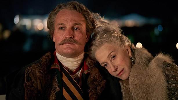 HBO'nun yeni dizisi Catherine the Great ve reyting uğruna çürüyen Türk dizi sektörü