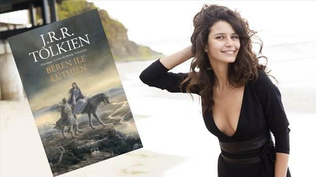 Tolkien'in 'Beren ile Luthien'inin Beren Saat'i anlattığı düşünülecek mi?