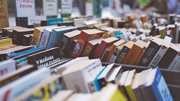 Ucuza kitap almanın yolu nedir?