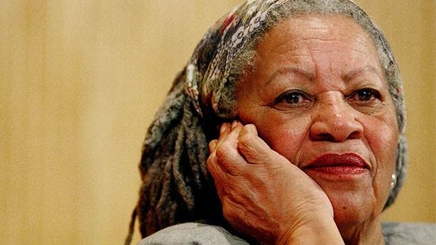 Toni Morrison 'Nobel ödüllü kadın yazar'dan çok daha fazlasıydı