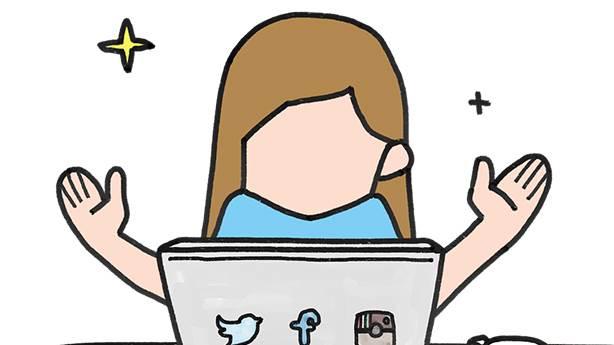 'Kanseri yenmek' Twitter'da RT kasma taktiği olmamalı