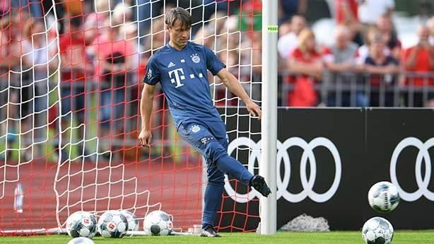 Daha iyi yenilmek: Bayern Münih'ten 23 gol yiyen takım