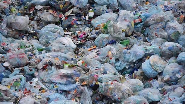 Plastik poşetlere veda: Almanya da yasaklıyor