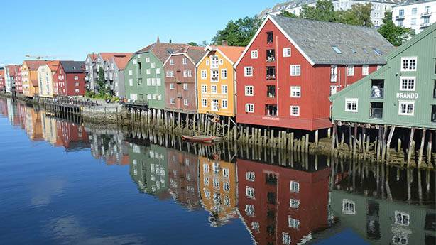 Norveç denilince akla gelen 6 şey