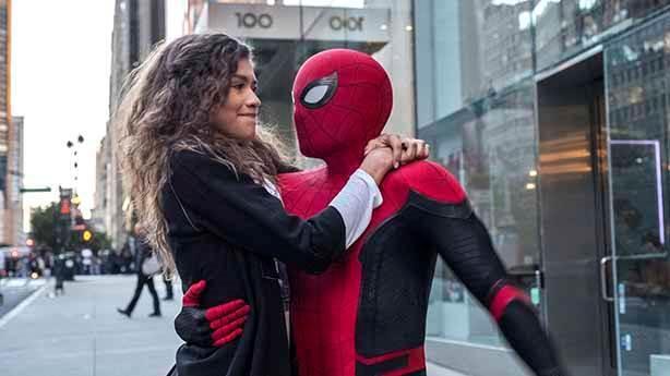 Sony, Spider-man'in ayrılığını kabullenmemizi istiyor