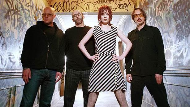 İz bırakan kadın vokalli 10 yabancı rock grubu