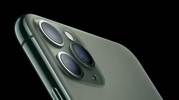 iPhone nedir bilmezdik, kamerasından bile korkar olduk