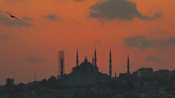 İstanbulun 7 tepesi hangileri?