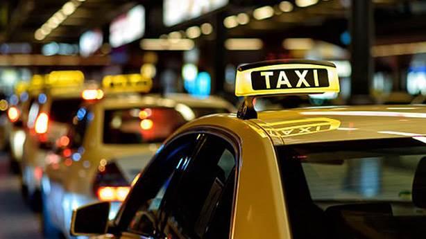 Dünyanın en tehlikeli mesleği: Taksi şoförlüğü!