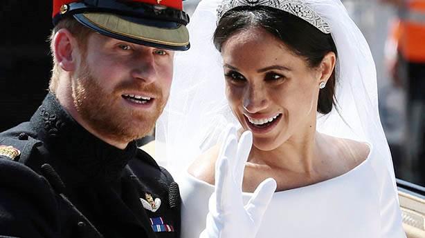 Prens Harry, Meghan Markle'ı Diana'ya benzetmekte haklı mı?