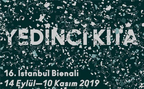 16. İstanbul Bienali ve Suzanne Treister
