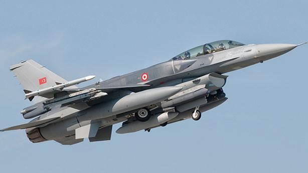 F-16 nedir?
