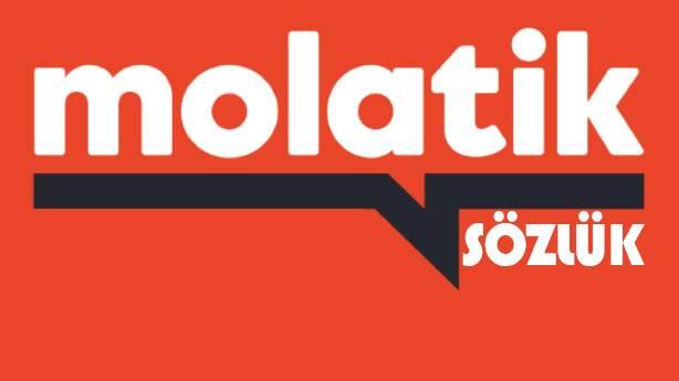 Molatik Sözlük - 1