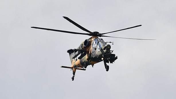 Atak helikopteri özellikleri nelerdir?