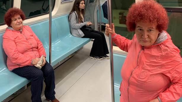 'Halka inmek' için illa metroya binmek mi lazım?
