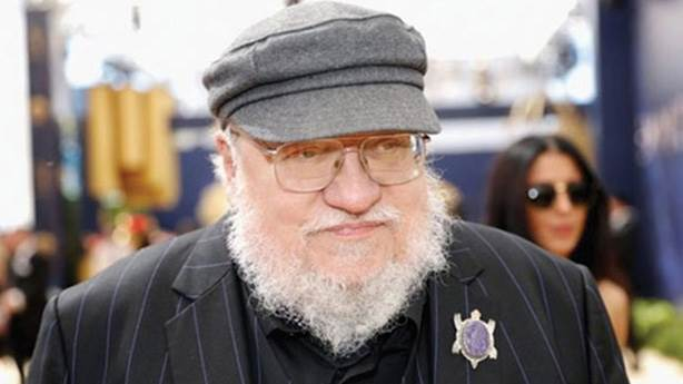 George R.R. Martin neden 'House of the Dragon'a mesafeli?