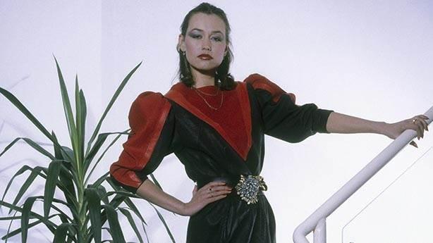 80'ler ve 90'ların modası neden dönmemeli?