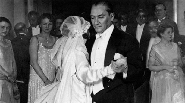 Mustafa Kemal Atatürk'ün müzik zevki nasıldı?