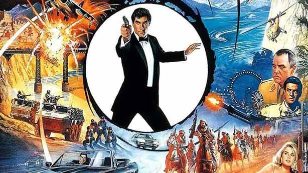 Emilia Clarke'ın 'James Bond'luğu hayal mi?