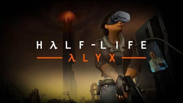 Yeni Half Life'ın VR ısrarı bizi nereye götürecek?
