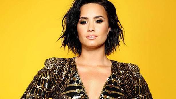 Demi Lovato'dan şöhret olmanın altın kuralı