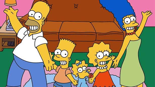 The Simpsons dizisi ne zaman final yapacak?