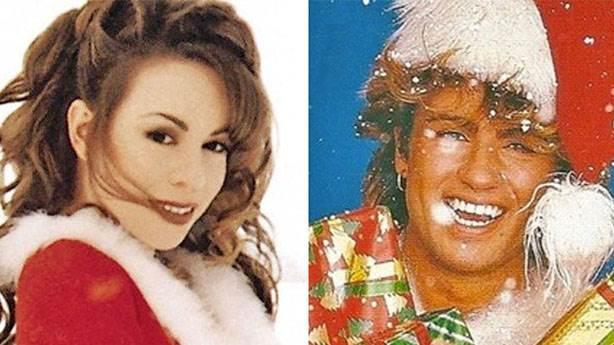 Wham ve Mariah Carey'nin Noel şarkıları klasik olmayı nasıl başardı?
