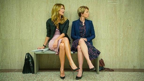 Marriage Story Netflix'in filmleri arasında parlıyor
