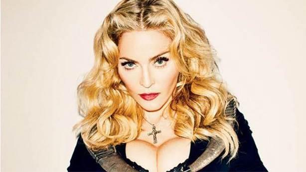 Madonna'nın sevgilisinin 26 yaşında olmasının nesi tuhaf?
