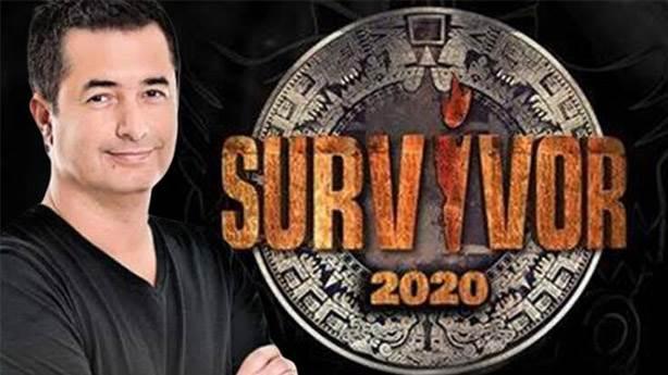 Survivor 2020'de kimler yarışacak?