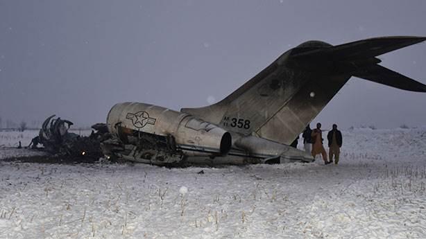 10 ölümcül uçak kazası