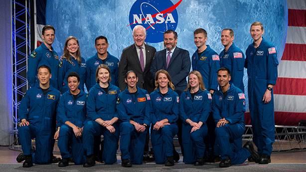 Mars'a gitmek için CV'nizde ne olması gerekiyor? NASA açıkladı!