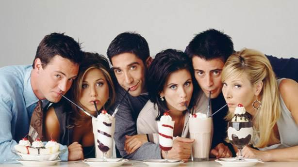 Friends özel bölümünden beklentimiz çok!