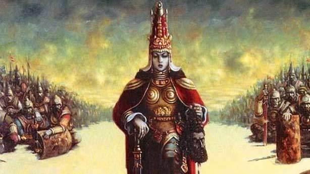 Tomris Hatun: Türk tarihinin ilk kadın hükümdarı