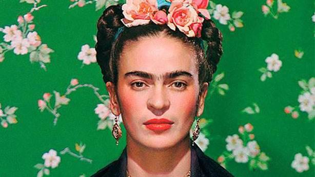Frida Kahlo: Aşk, acı ve devrimin kadını