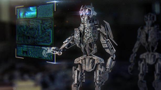 Covid-19 yapay zekanın hizmetkarı mı?