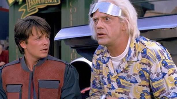 'Geleceğe Dönüş' çok mu uzak? Hadi 2048 yılına gidelim!