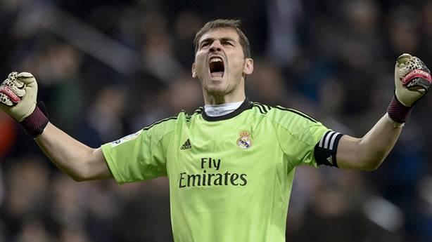 Iker Casillas: Real Madrid'de başlayan efsanenin öyküsü...