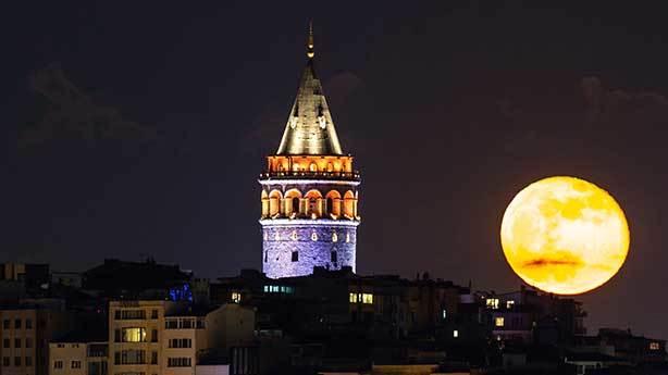 910 yıl önce Ay kayboldu mu?